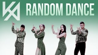 KARD RANDOM DANCE [mirrored]