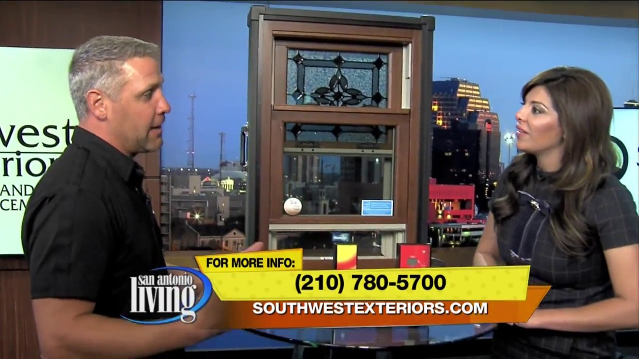 Southwest Exteriors Detail the Benefits of Window Replacement on