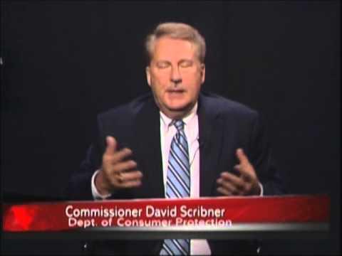 Connecticut State Representative Steve Harding interview