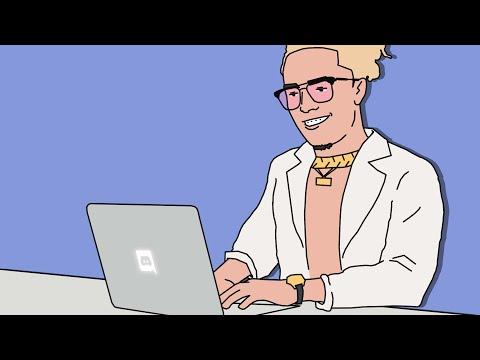 Lil Pump Makes A Discord Server
