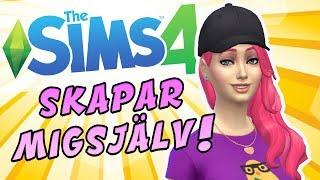 Många vet nog redan om att jag älskar att spela Sims och nu startar...