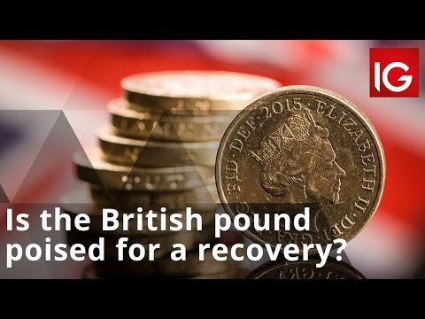 Brexit uncertainty: Is the British pound poised for a recovery?