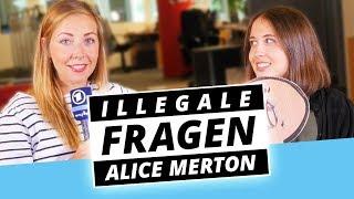 Baixar ALICE MERTON - ohne Furcht, ohne Heimat & ohne Abschluss - Illegale Fragen