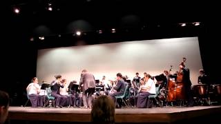 KBB 2014 Macleans Senior Concert Band - 76 Trombones
