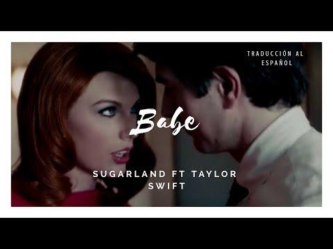 Babe - Sugarland ft. Taylor Swift [Subtitulada Al Español] (Cover)