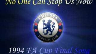 No one can stop us now! ♥CHELSEA♥
