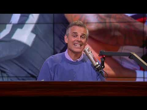 Proof Colin Cowherd is a Hypocrite