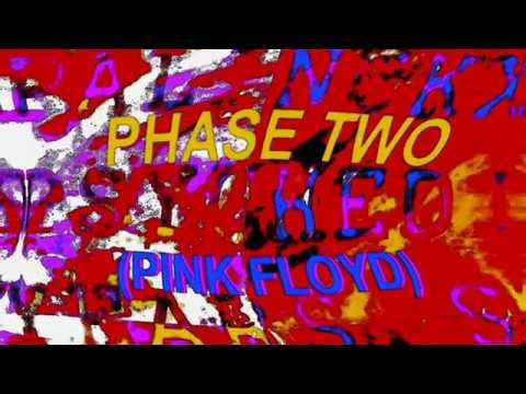 Palinckx: The Psychedelic Years: Phase 2 (Pink Floyd)