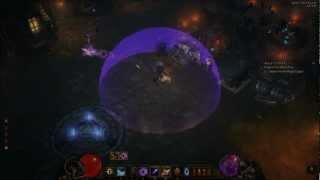 Diablo 3 - Wizard Build, Cc Build & Rotation | Crowd Control Build
