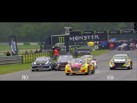 Race Highlights | 2018 World RX of Belgium