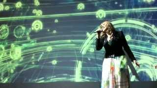 ORIGA - inner universe/rise (Live a capella at Moscow 2013)