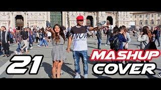 Mashup Cover 21 - Dileepa Saranga