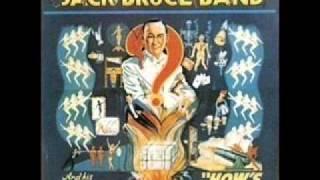 Jack Bruce - How
