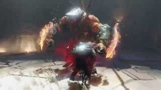 Lords of the Fallen — бои на арене