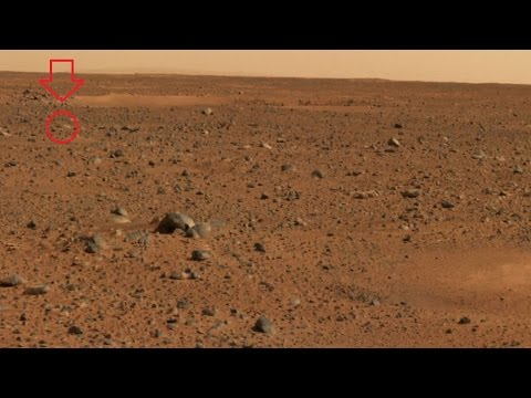 The Newest Discoveries on Mars  : Documentary on Mars Exploration