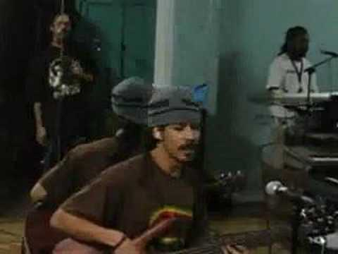 Damian Marley -Be there for you
