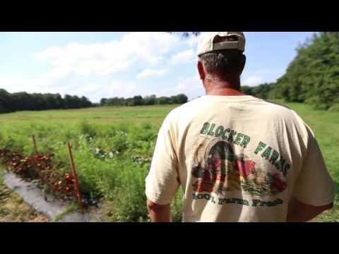 Blocker Farms Cedar Hill TN