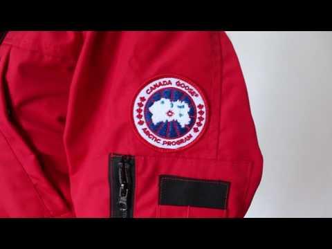 Canada Goose vest replica fake - Canada Goose MonteBello Parka for Women G90 - YouTube