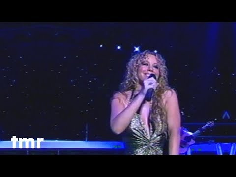 Mariah Carey - Can't Take That Away (from Charmbracelet Tour (Live))