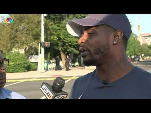 Witness Describes Scene in Dayton Shooting   NBC New York