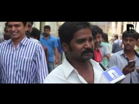 Manam movie public review nthwall