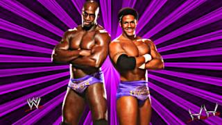 """2012/2013: Prime Time Players 5th New WWE Theme Song - """"Making Moves"""" (Whistle & Quote) DL"""