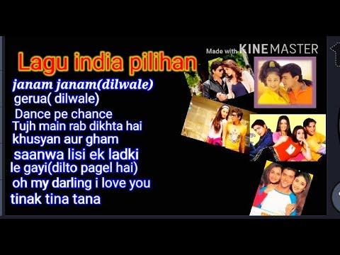 Lagu india terpopuler - YouTube