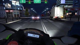 видео Traffic Rider на андроид (Трафик Райдер) скачать, взлом, много денег