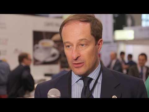 Innovative taste. Interview to Giacomo Ponti, CEO of Ponti Spa