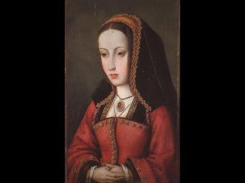 Juana I de Castilla,