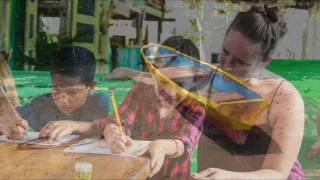 Help kids from Puerto Viejo make a short fiction film!