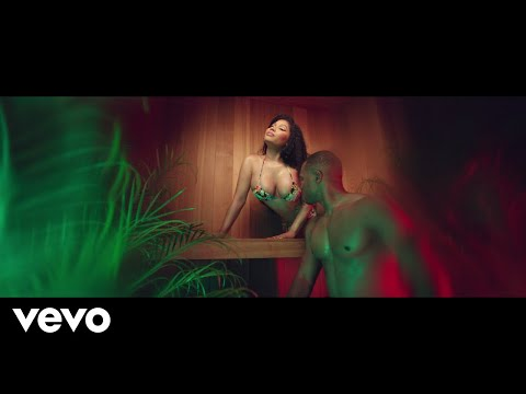 Nicki Minaj – Megatron [Video]