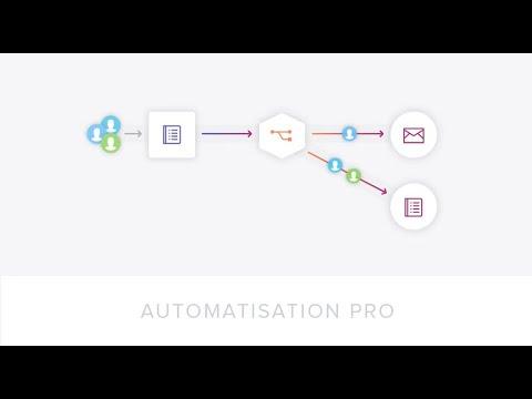 Automatisation Pro - Benchmark Email