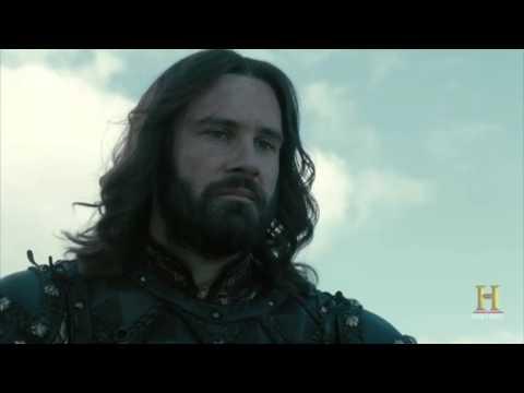 Vikings Rollo's War Cry Season 4 Vs 1 Comparison