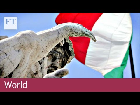 Italy In Crisis: What Happens Next? | World