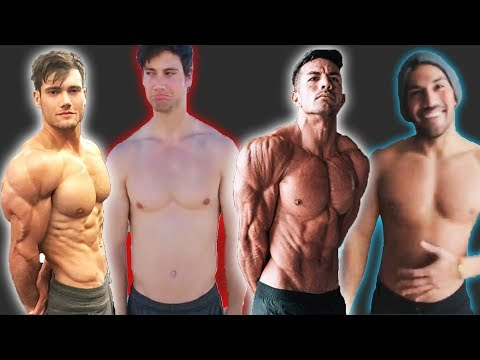 The REAL Reason Connor Murphy & Christian Guzman Are LOSING Their Gains