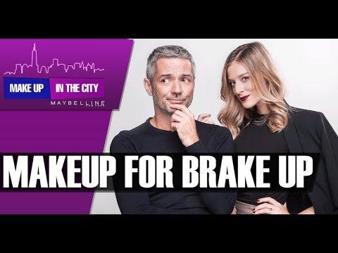 Makeup for Break up – Milena Radulović – 32. epizoda // Make Up In The City 3