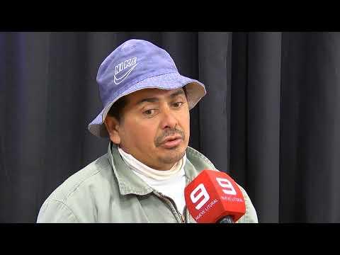 Habló la pareja de Carina Rodríguez, la mujer de Alcaraz que murió tras ser chocada