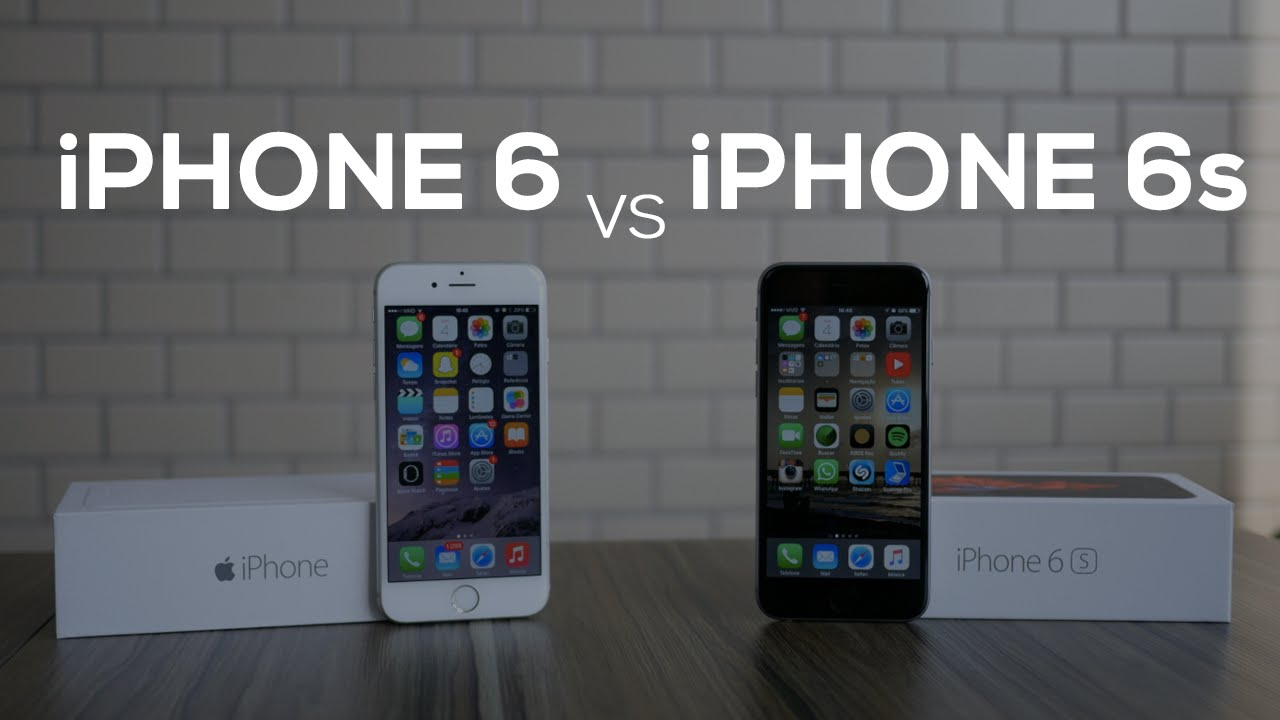 Iphone  Vs Iphone
