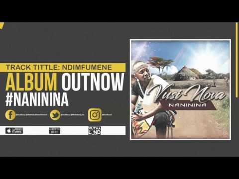 Vusi Nova - Ndimfumene (Audio)