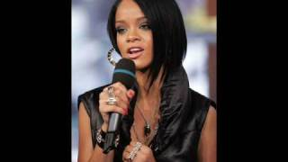Rihanna Ft akon - Emergency room (demo)& lyrics