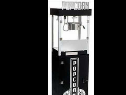 Concession Stand Equipment For Sale