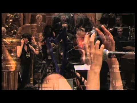 CocoRosie und das ORF Radio Symphonieorchester Wien --Bloody Twins-- FM4 Radio Session (18.06.2013)