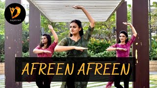Afreen Afreen Dance Choreography | Coke Studio Version | Dansync | 9820833928