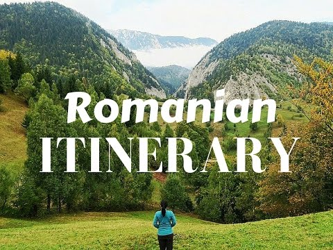 A Mix of History, Culture and Outdoor Activities in Romania
