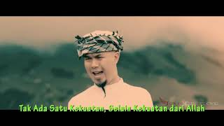 """""""IMAN""""  by Ahmad Dhani (Official Video With Lyric)"""