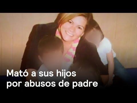 Mata a sus hijos tras denunciar abusos de padre - CDMX - En Punto con Denise Maerker