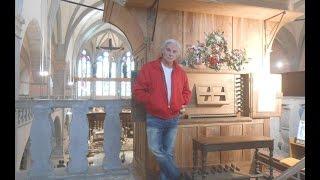 Orgelet 1627. Chorals de la guerre de Trente ans  .4.