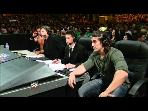 WWE NXT - April 18, 2012