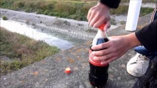 メントスコーラなロケット 10メートル!! thumbnail